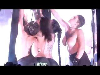 Marilyn Manson - Antichrist Superstar [Hellfest 2018]
