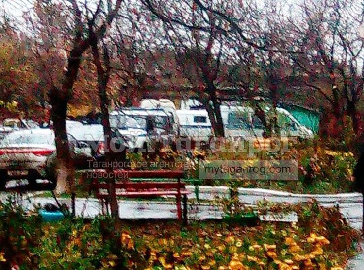 В Таганроге дедушка несколько раз выстрелил в родного внука