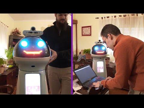Τα ρομπότ έρχονται: Θα εξαφανίσουν τις δουλειές μ