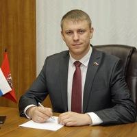 Виктор Рощин