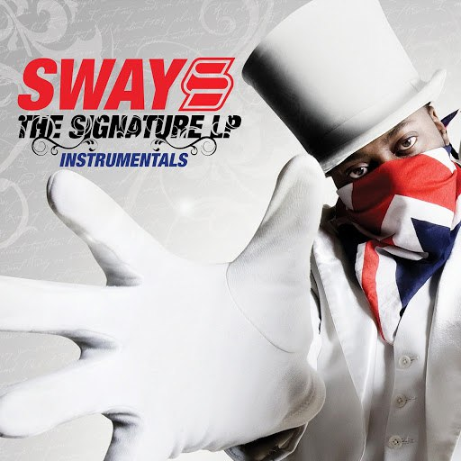 Sway альбом The Signature (Instrumentals)