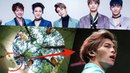 Fans speculate the Late Jonghyun is Included in SHINee's latest MV Teaser