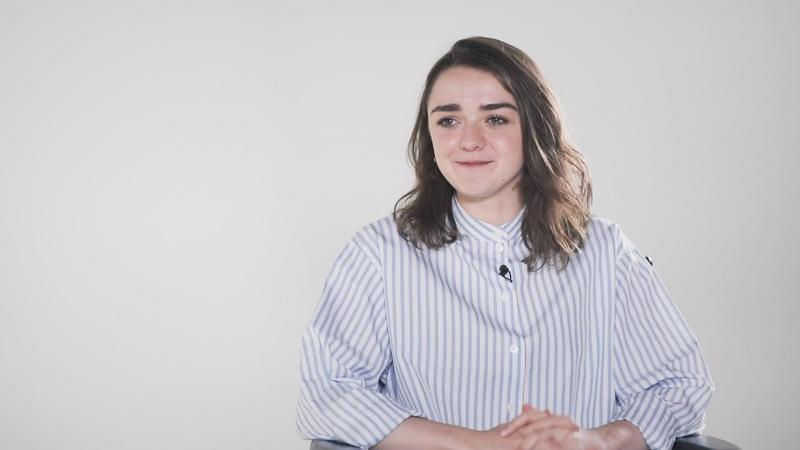 Maisie Williams Shows Off Her Creator-Centric App Daisie