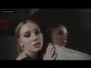 Кристина Асмус в онлайн-шоу Asmodeus, 28/05/2018 1080p - Выпуск 1 - Голая Секси, ножки