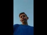 Антон Менгалиев - Live