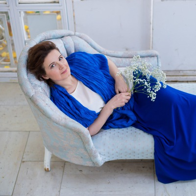 Елена Егорова
