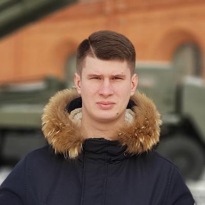 Иван Артемьев