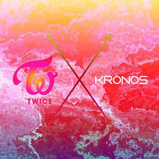 Twice альбом Likey (Kronos Remix)