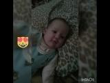 наша маленькая девочка