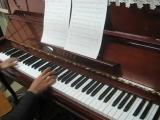 Ангельские ритмы! / Angel Beats! [Piano cover]