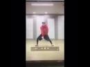 Min shiny dance