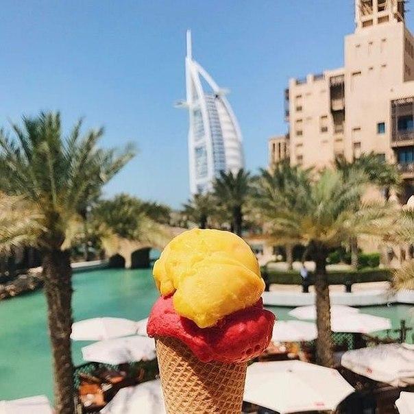 Тур в Эмираты в шикарный отель 5* с завтраками за 29 тысяч с человека