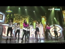 120515 Girls Generation SNSD TaeTiSeo TTS - Twinkle @ Show Champion