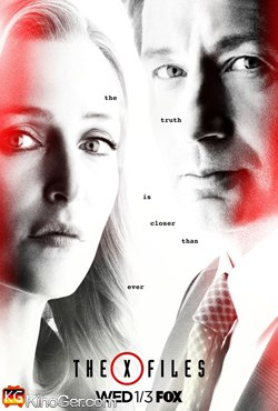 AKTE X Staffel 11 (2017)