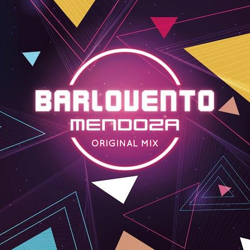 Mendoza альбом Barlovento