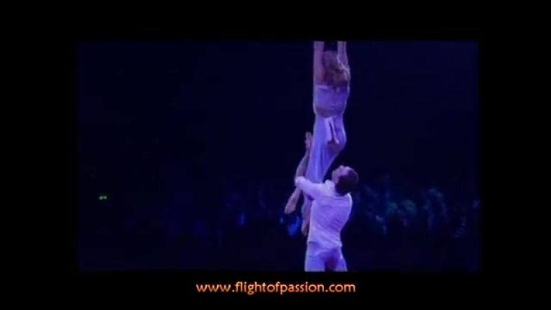 Flight Of Passion.Monte-Carlo 2009