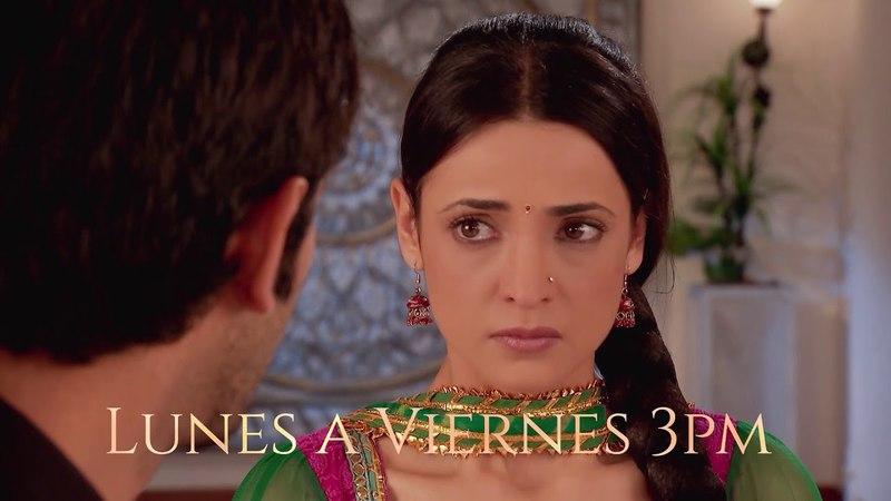 Duele Amar: ¡Khushi está en casa de Arnav y las confrontaciones empiezan! [VIDEO]