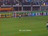 17 мая 2000 года в матче 9 тура высшей лиги Анжи на стадионе Динамо обыграл воронежский Факел с крупным счётом 4:0. Героем