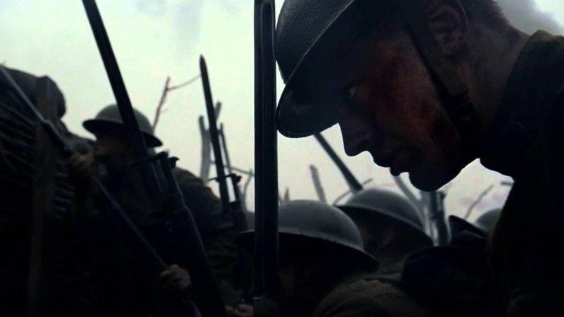 Перед атакой(Подпольная империя, 2 с 12сер )