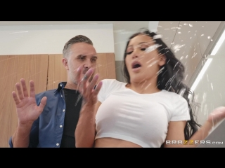 Amia Miley & Keiran Lee [HD 1080, All Sex, Big Ass, Big Tits, Brunette, Bubble Butt, Cumshot]