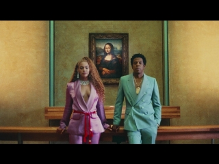 THE CARTERS - APES**T