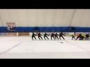 Перетягивание канатов Сборы HockeyChance 3 8 января 2018 года