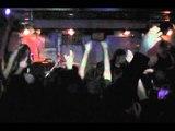 Solitude Aeturnus live in Athens, Underworld Club (02.04.2006)