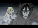 Ангел Кровопролития. Angels of Death. Satsuriku no Tenshi. 1 сезон 5 серия. Озвучка от AlexAmaralex и Hikaro