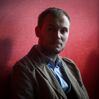 Константин Петров
