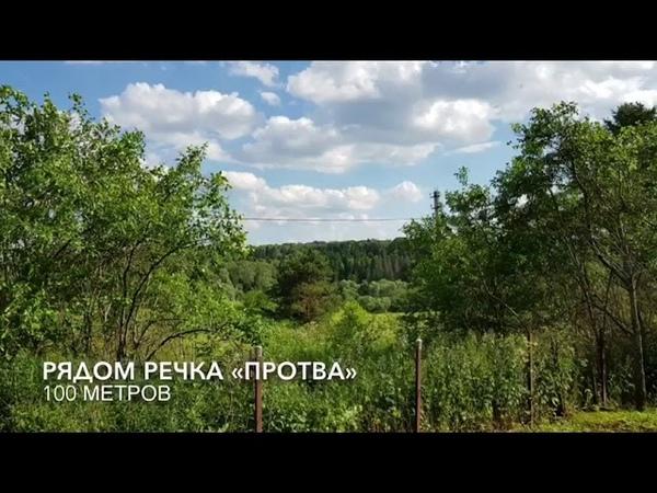 Д.Ефаново Наро-фоминского района Московской област
