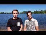 Видео-презентация группы 4Walls