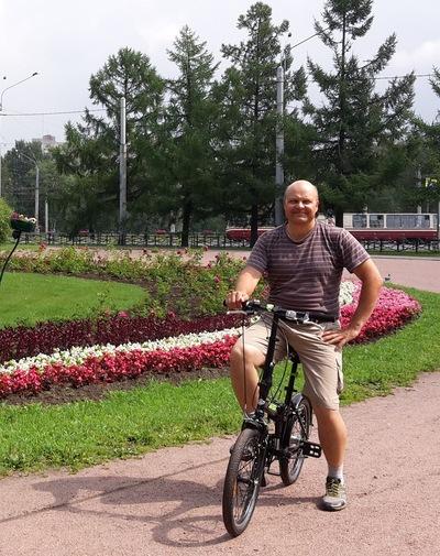 Александр Hauser
