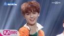 PRODUCE 101 season2 [단독/직캠] 일대일아이컨택ㅣ정정 - N Sync ♬Pop @댄스_포지션 평가 170517 EP.7