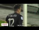 Карпаты 0:1 ФК Мариуполь | Обзор матча
