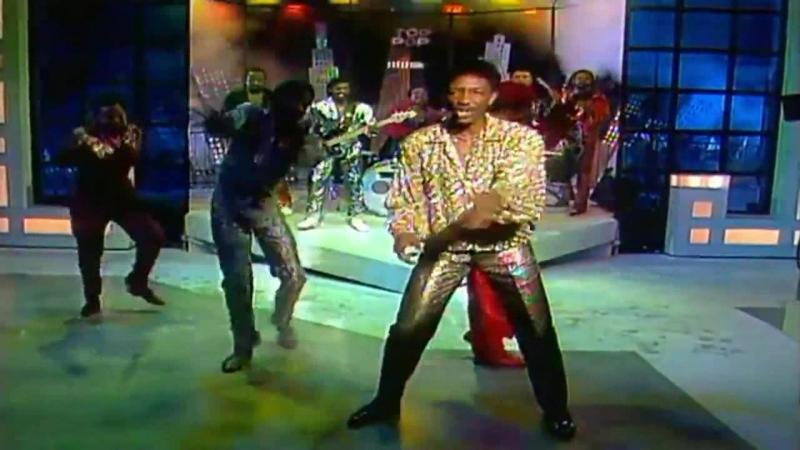 Kool The Gang - Misled (1985)