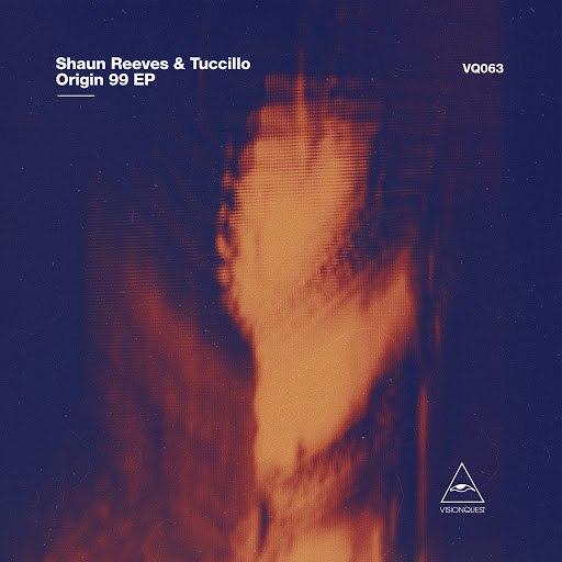Tuccillo альбом Origin 99 EP