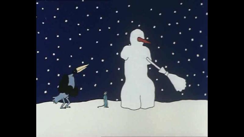 когда растаял снег