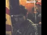 Сурен Манукянц, Рустам Бакиев - Never Can Tell (Chuck Berry).mp4