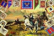 Где знамя – там душа Войска Au5VLfEmcio