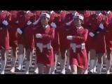 Прощание китайской славянки- марш
