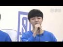 Preview of Nongnong and Yanjun singing Firewalking AHH SO EXCITEDDD