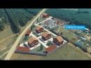 3D моделирование коттеджного посёлка. Севастополь. Студия Мельница