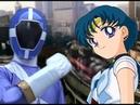 Sailor Moon(Power Rangers Lightspeed Rescue Style)
