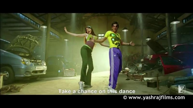 Dance Pe Chance - Full Song - Rab Ne Bana Di Jodi - Shah Rukh Khan - Anushka Sharma.mp4