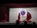 Танцевальная студия Виктория г Кинель Танец Солнце