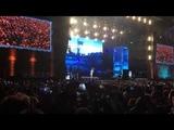 Openair Frauenfeld Eminem ( Monster, My Name is, Not Afraid, Lose Yourself etc...)