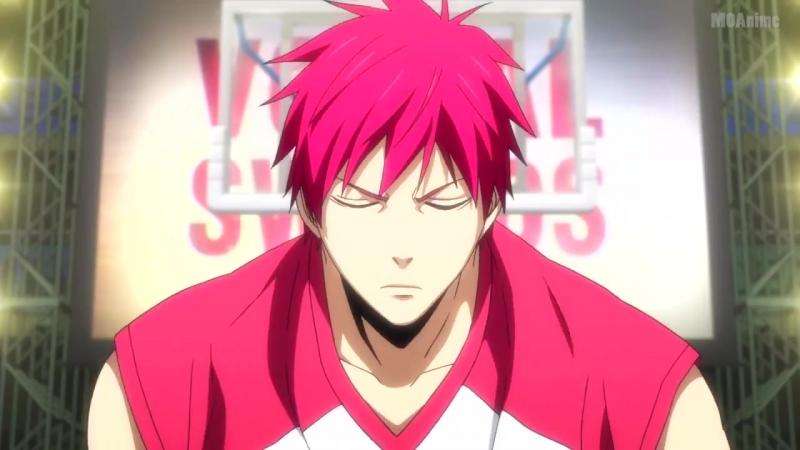 Kuroko no Basket - Last Game 「 AMV 」- HD