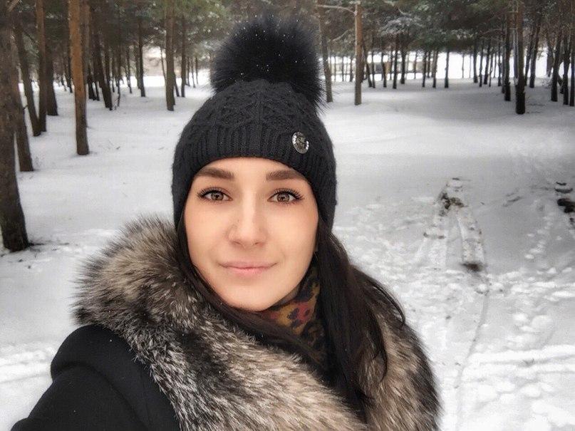 Наташа Меркулова | Ярославль