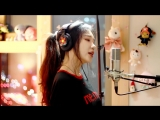 Maroon 5 - Girls Like You ( cover by J.Fla ).mp4