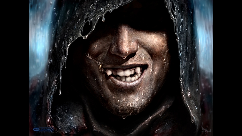 Акция Погоня за Вампиром - 25.02.2018 - выиграй голду